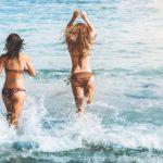 Vacanze al mare, i pericoli in acqua