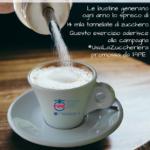 Caffè e cappuccino, usiamo lo zucchero della zuccheriera per dolcificarli
