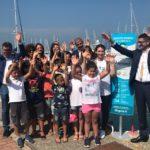 Plastica nei mari: è arrivato il seabin cattura rifiuti