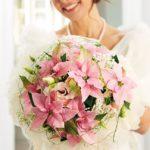 Bouquet da sposa, qualche idea originale