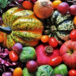 Frutta e verdura di stagione: i benefici