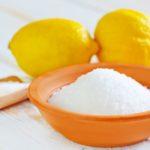 Ammorbidente, l'acido citrico è l'alternativa naturale ed economica