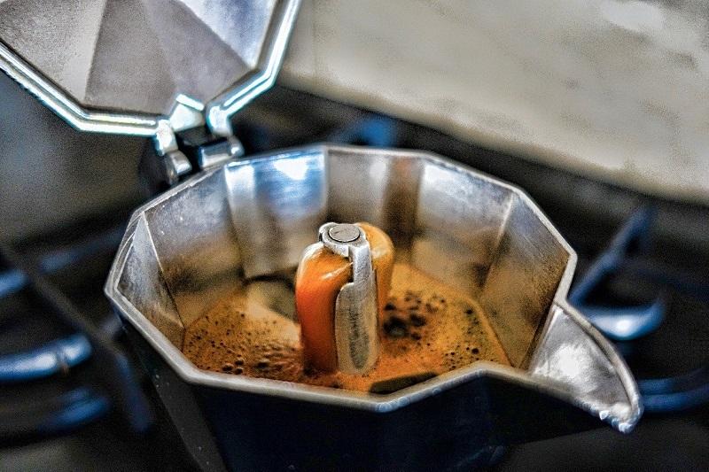 caffè da moka
