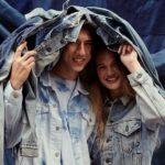 Jeans Levi's: la sostenibilità della produzione e del riciclo