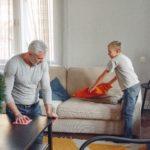 Coronavirus: i consigli dell'Iss per difendere la salute in casa