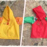 Riciclo creativo: la seconda vita degli ombrelli rotti