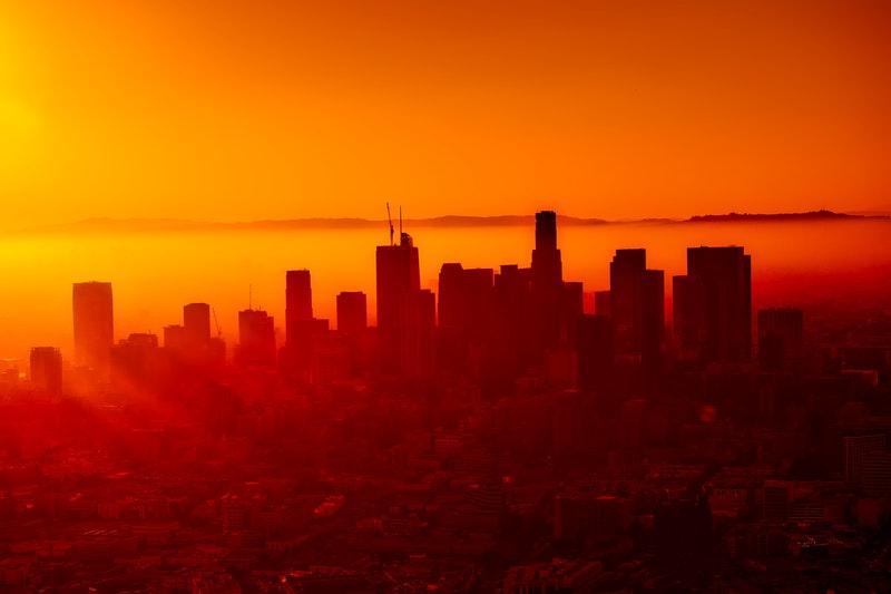 inquinamento aria cause