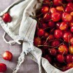 Ciliegie e fagiolini: un concentrato di vitamine A, B e C