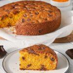 Picnic: la torta carote e cioccolato è il dolce perfetto