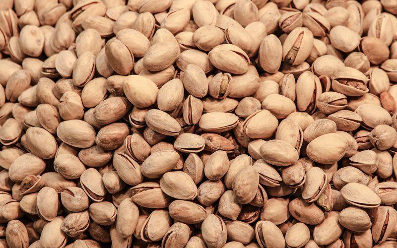 pistacchi siciliani
