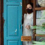 Anidride carbonica e mascherine: come nei locali chiusi