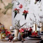 Decorazioni Natale 2020: il fai da te con le stelle di Natale