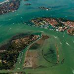 Venezia, ai nastri di partenza la riforestazione dell'isola La Certosa